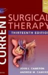 Current Surgical Therapy 13th Edition