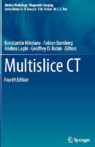 Multislice CT, 4th Edition