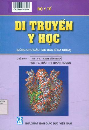 di truyen y hoc 2014