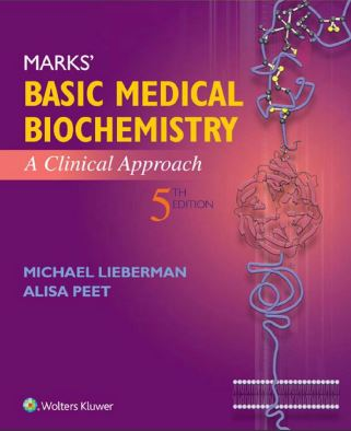Marks' Basic Medical Biochemistry A Clinical Approach 5e