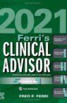 Ferri's Clinical Advisor 2021 - 5 Books in 1