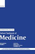 Oxford Textbook of Medicine 6th Edition - Volume 1