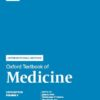 Oxford Textbook of Medicine 6th Edition - Volume 3