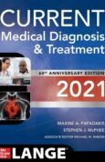 CURRENT Medical Diagnosis and Treatment 2021, 60th Edition
