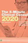 The 5-Minute Clinical Consult 2020, 28th Edition