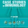 Case Studies in Immunology - A Clinical Companion, 7th Edition
