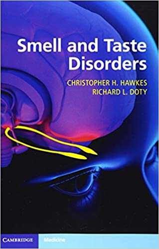 Smell and Taste Disorders, 1st Edition